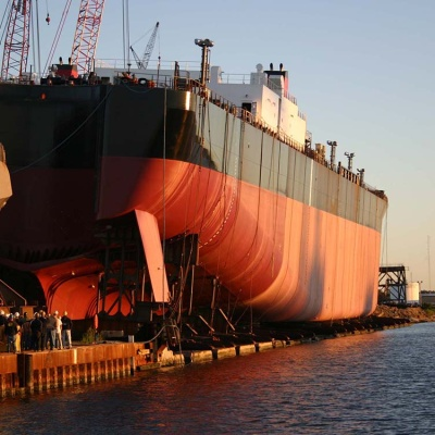 330,000 BBL ATB Barge