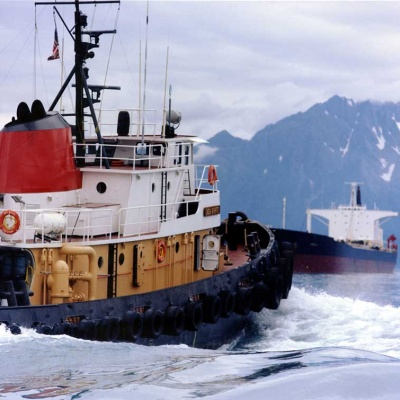 136′ Ocean Tug SEA SWIFT Class