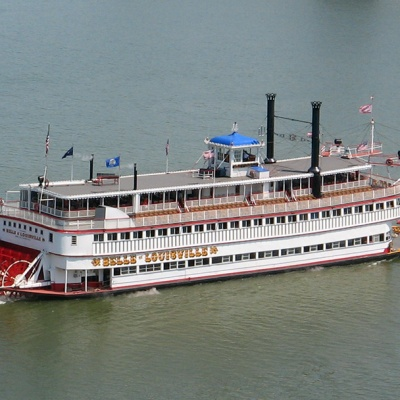 170' BELLE OF LOUISVILLE